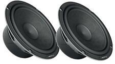 Hertz C 165L Cento 16cm Midrange Speakers 1 Pair 80 Watt Set Woofer 165mm Bass