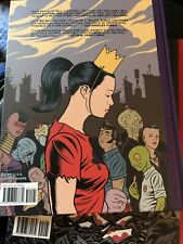 The Hive (Pantheon Graphic Novels) by Burns, Charles.