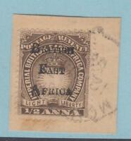 BRITISH EAST  AFRICA 38 MINT HINGED OG* NO FAULTS VERY FINE!