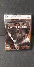 Nuevo juego Bulletstorm para Windows PC. DVD