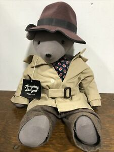 Humphrey Beargart with Tag Vintage & Collectible Toy - NEW