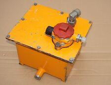 Hydraulik Öltank mit Filter und Peilstab, für Spalter oder Baumaschine