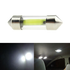 1x Super Bright White 31mm Car Interior Dome Lights DE3175 DE3022 COB LED Bulbs