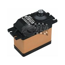 Mks DS1210 taille standard cyclique/throttle servo S0016001