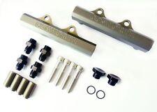 Cosworth High Flow Fuel Rail Kit - fits Subaru Impreza EJ20 / EJ25