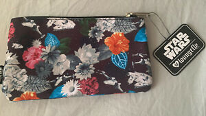 Loungefly Star Wars Milenium Falcon / X Wing Fighter Pouch / Xoin Purse NWT