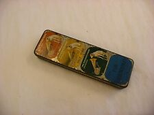 Phonograph Victrola Gramophone Needle Tin Victor - Multiple Tone Needles Outfit