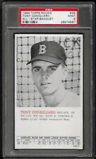 1964 Topps Rookie Tony Conigliaro RC All-Star Banquet PSA 9