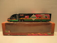 1998 Revell Team Tabasco Racing Todd Bodine simi truck hauler mint in box