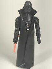 Star Wars Vintage Figure Darth Vader Complete 1977 HK EX w/ Saber