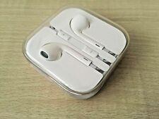 100% Original Genuine Official Apple iPhone 4 4s 5s 6 6s Earphone Earpod Headset