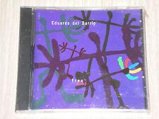 Eduardo The Barrio-FREE PLAY-CD SEALED (Sealed)