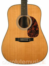 Martin Dreadnought Acoustic Guitars