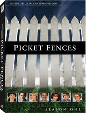 Picket Fences All Episodes of the Complete First Season 1 DVD Set TV Series One