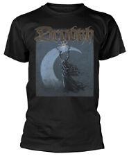 Drudkh 'An Antidote For Ignorance' (Negro) Camiseta - ¡NUEVO Y OFICIAL!