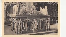 BF16854 eglise de brou tombeau de philibert le beau  france front/back image