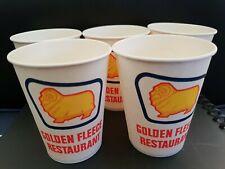 Golden fleece collectables cups