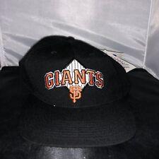 "MLB San Francisco Giants Crackerjack 7 1/8"" Baseball Cap"