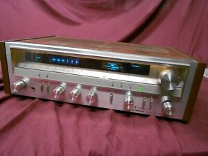 Pioneer 3500 Stereo Receiver