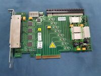 HP / Agilent E2947A PCIe PCI Express Gen1 x8 Interposer Probe Card +Cable