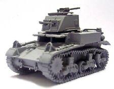 1/35 Commanders 1025 U.S. M2 Combat Car Tank Resin Model Kit - w/AFV Tracks