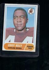 1968 TOPPS #206 LEROY KELLY BROWNS