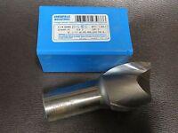 "GREENFIELD 11//16/"" x 1//2/"" Reduced Shank Silver /& Deming Black Prentice Drill Bit"