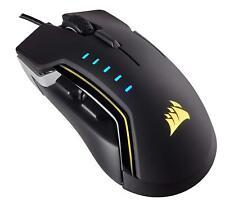 Corsair Glaive - Rgb Gaming Mouse - Comfortable & Ergonomic - Interchangeable.
