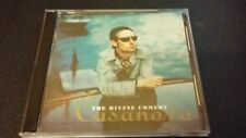 THE DIVINE COMEDY NEIL HANNON CASANOVA 2 CD SET RARE