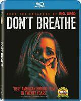 Don't Breathe~ Blu-Ray, Digital HD
