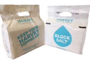 Harvey's Salt Blocks  -DISPATCHED NEXT WORKING DAY