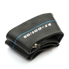 """Pitbike Pit Bike Heavy Duty Rear Inner Tube 90/100-14 Wheel SDG 14 Inch 14"""""""