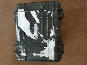 Peli Style Hard Case same size as 1300