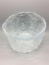 More details for kosta boda  crystal glass bowl