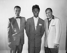 "Bill Haley / Little Richard / Alan Freed 10"" x 8"" Photograph no 6"