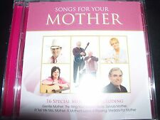Songs For Your Mother Various CD (Isla Grant Foster & Allen Mike Denver) NEW