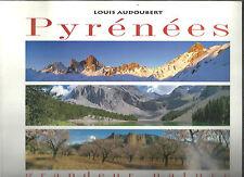 Pyrénées grandeur nature Louis Audoubert REF E28
