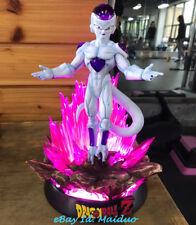 Km Dragon Ball Z Frieza GK Estatua Estatuilla De Iluminación colecciones de resina 1/8 Nuevo