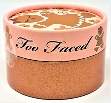 Brand New! Too Faced Gingerbread Sugar Kissable Body Shimmer Powder