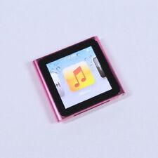 Apple iPod Nano 16GB 6th Gen Generation Pink MP3 WARRANTY
