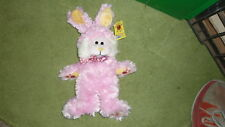 BEANIE KIDS, NEW WITH TAGS, FREE POST RABBITAT TAT THE BUNNY BEAR BK790 MUTATION