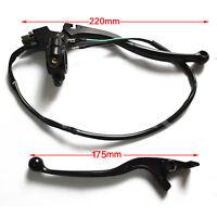 Clutch  Brake Lever Handle for Dirt Pit Bike CRF50 XR50 90cc 110cc 125cc 150cc