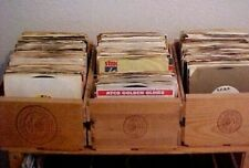 1970's Classic Pop & Rock 45 Rpm Records All Vg+ Or Nicer Your Choice, Quantity!
