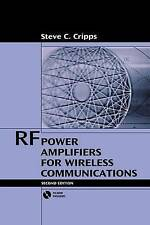 RF Power Amplifiers for Wireless Communications, Second Edition-ExLibrary