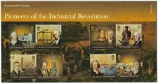 GB Presentation Pack 425 2009 Pioneers of the Industrial Revolution