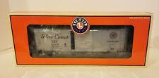 LIONEL SEABOARD PS-1 BOXCAR 6-17290 -  NEW IN BOX!!!