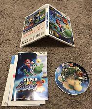 Super Mario Galaxy 2, Nintendo Wii 2010