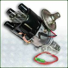 Electronic Distributor BLACK 4cyl Land Rover Series and Defender (ETC5835BLACK)