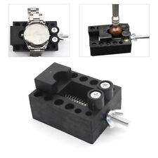 For Jewelry Repair Carving Mini Drill Press Vise Clamp Bench Table Machine Tool