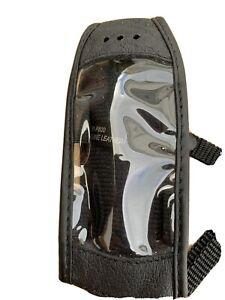 Sony Ericsson P800 Leather Case Black